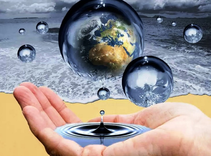Как сделать чтобы вода сама текла